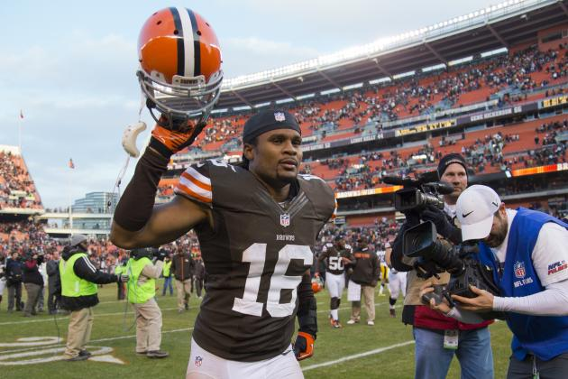 Why the New York Giants Should Not Pursue Josh Cribbs in Free Agency