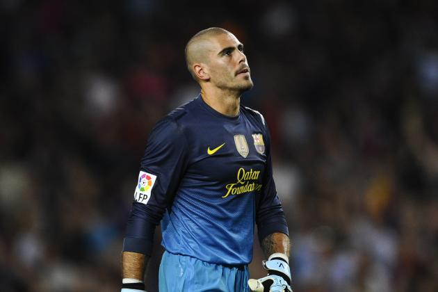 Arsenal to Bid for Valdes