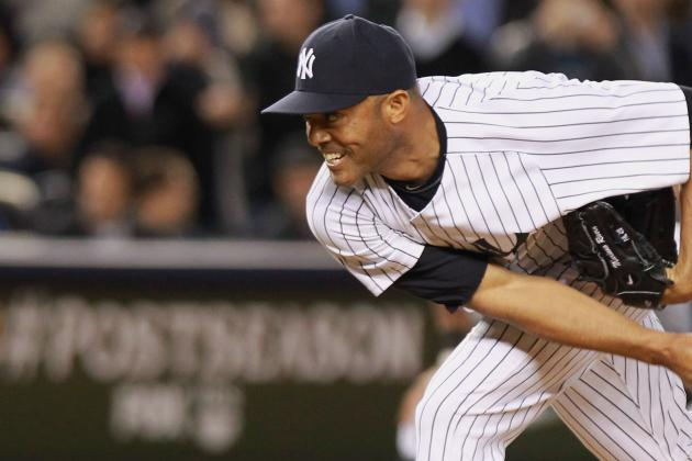 Mariano Rivera: Projecting Legendary Closer's Performance in Final MLB Season