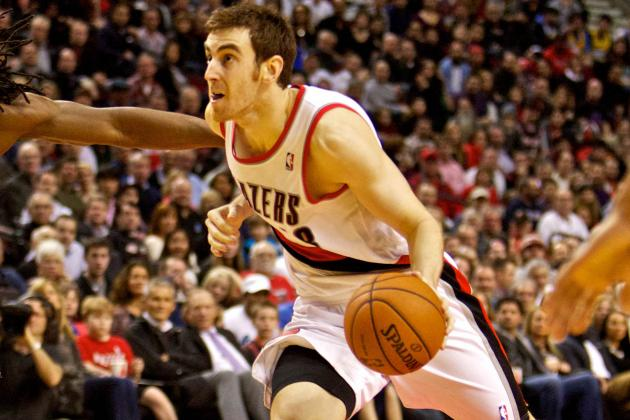 Claver Out, Leonard Doubtful Tonight vs. Hornets