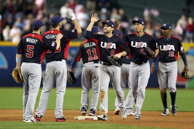 USA vs. Canada: Keys to Victory for Both Countries in WBC Showdown