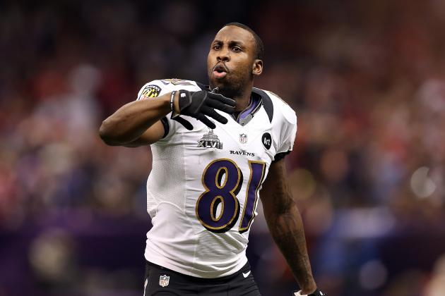 Anquan Boldin's Reported Pay Cut Is Hypocritical After Joe Flacco's Contract
