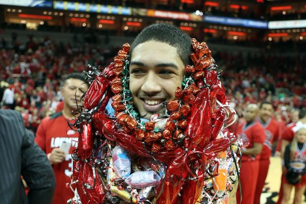 Siva and Family Let It All on the Line on Memorable Day