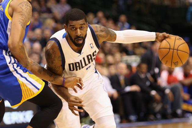 Detroit Pistons: Should Shooting Guard O.J. Mayo Be a Target This Summer?