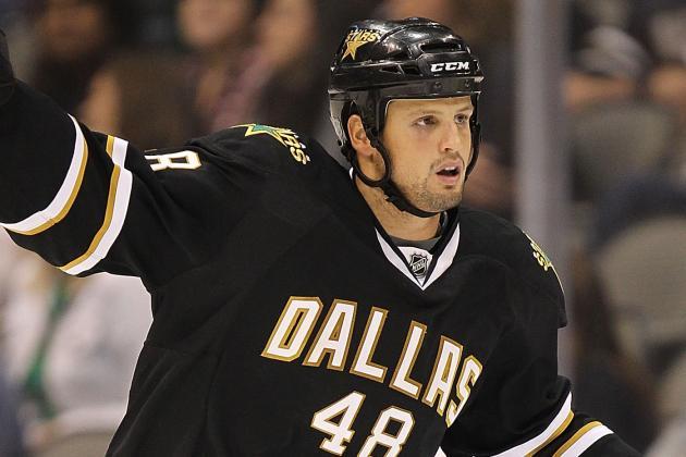 Stars Send Francis Wathier Back to AHL