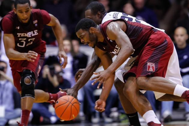Temple in Good Shape After Beating VCU