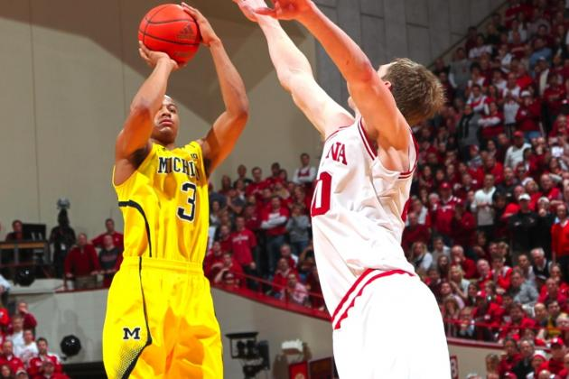 Indiana vs. Michigan: Live Score, Updates and Analysis from B1G Clash