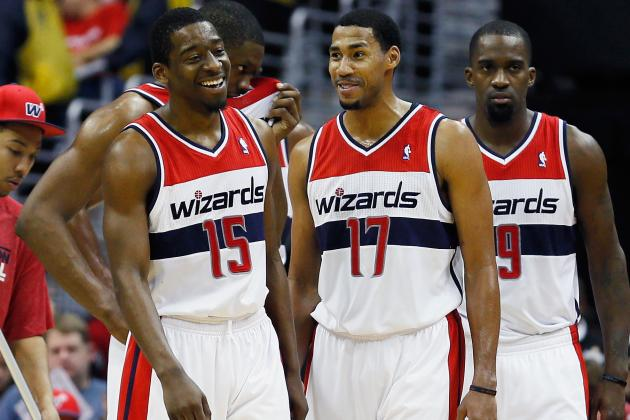 Wizards Lineup Shift Pays off Against Charlotte
