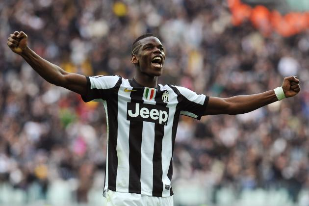 Juventus Snatch Late Winner in Serie a