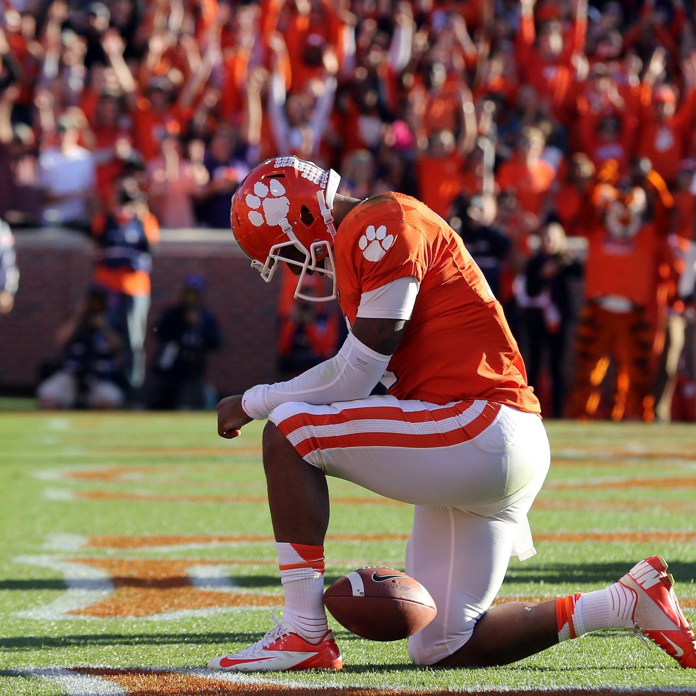 5  Football: Tigers Have NCAA