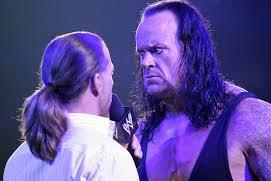 WWE: Why The Undertaker Is Mr. WrestleMania