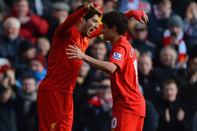 Liverpool Transfer Rumors: Reds Must Keep Luis Suarez Away from Atletico Madrid