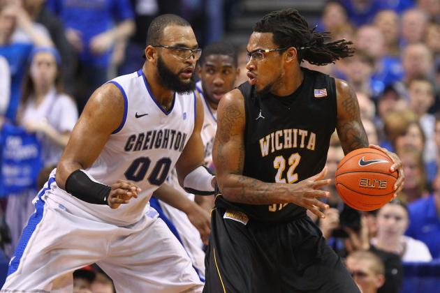 Creighton Punches Automatic Ticket to Tournament with 68-65 Win