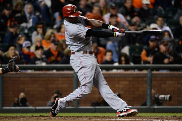 2013 MLB Preview: Fantasy Baseball NL-Only Second Base Rankings