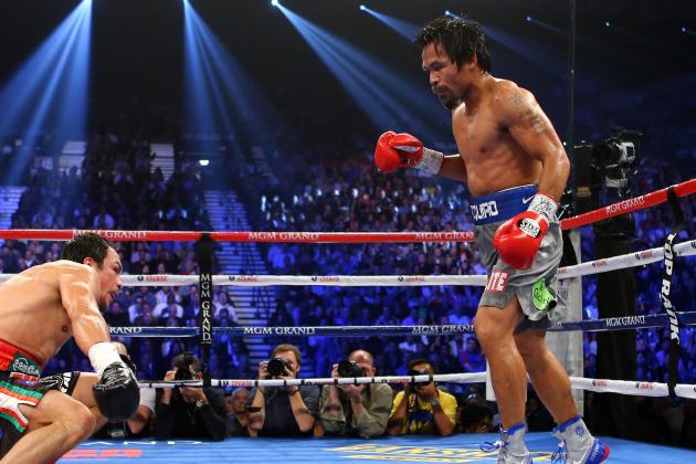 Manny Pacquiao Must Not Let Politics Deter Training for Next Bout