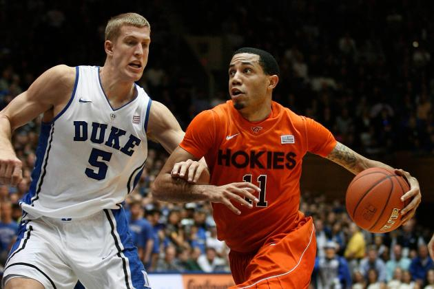 Erick Green: ACC Player of the Year Candidate?