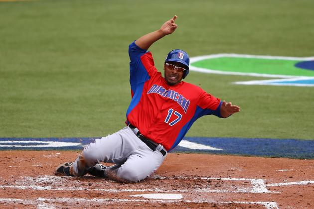 World Baseball Classic 2013: Updated Bracket and Schedule After Day 9 Results