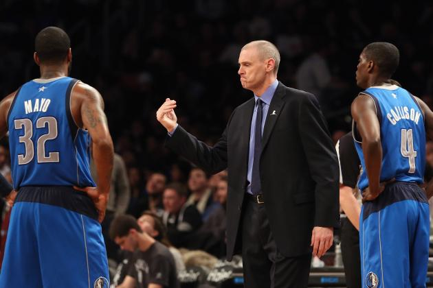 Full-Court Press: Mavs Closing in on the No. 8 Seed