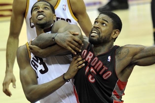 Raptors Beat Cavaliers 100-96
