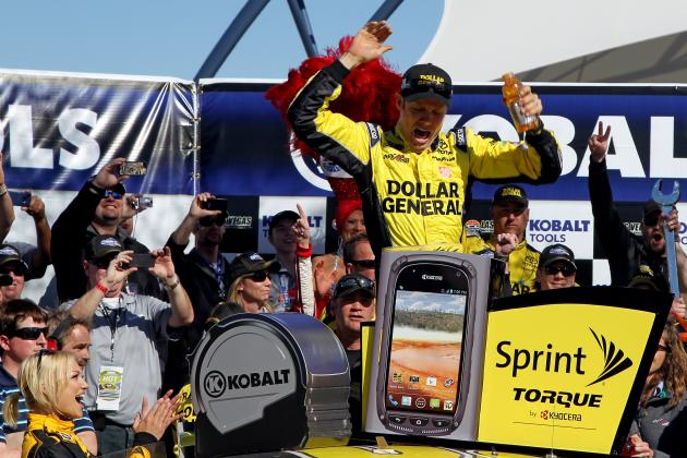 Kobalt Tools 400 2013 Results: Reaction, Leaders and Post-Race Analysis
