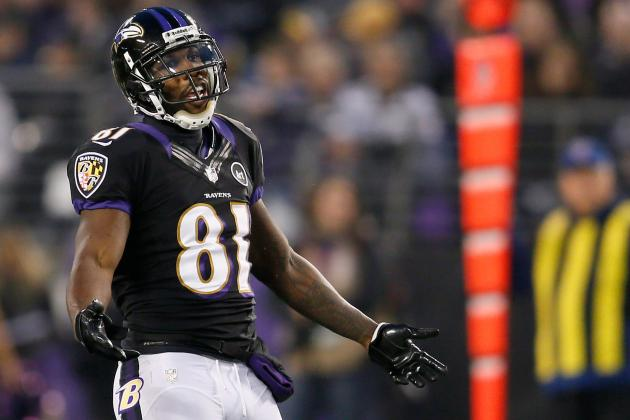 Anquan Boldin Is Right to Stand Firm in Contract Dispute with Ravens