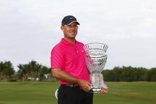 Puerto Rico Open 2013: Day 4 Leaderboard Analysis and More
