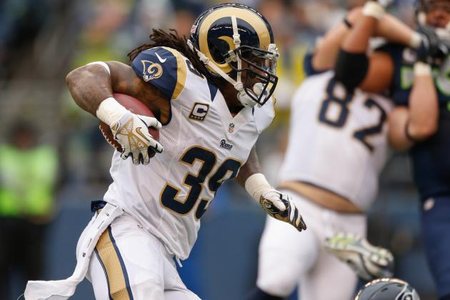 Do the Green Bay Packers Still Have a Shot at Steven Jackson?
