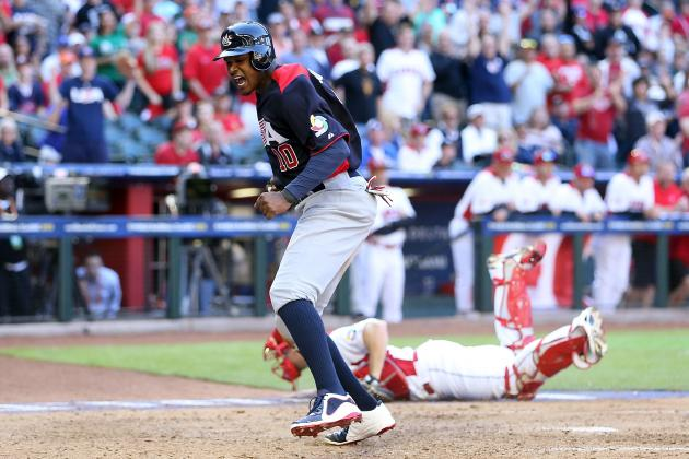 USA vs. Canada: Score, Grades and Analysis for World Baseball Classic 2013 Game