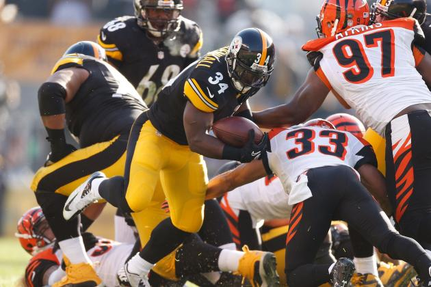 Rashard Mendenhall: Denver Broncos Need to Pass on RB