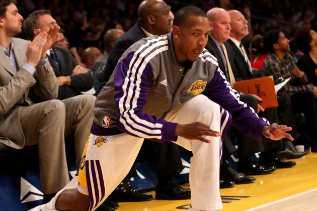Breaking Down the Los Angeles Lakers' Incredible Late-Season Turnaround