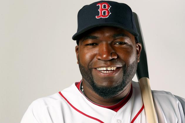 Red Sox Should Have Treated David Ortiz Like Mike Napoli