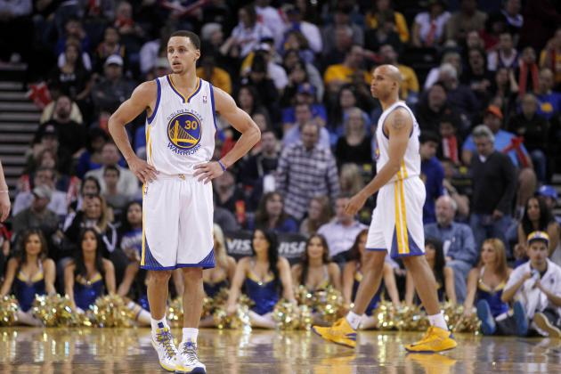 How to Fix Broken Golden State Warriors Defense