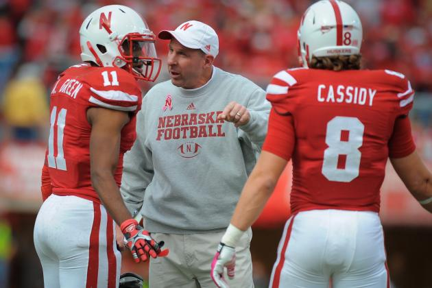 Nebraska Football: Why Bo Pelini Is Absolutely Right to Focus on D This Spring