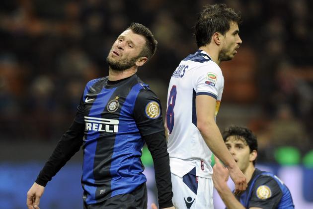 Inter vs. Bologna