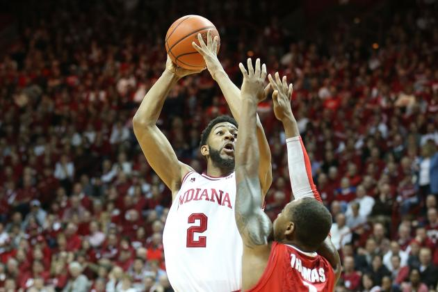 Indiana Basketball: Why Christian Watford Is Hoosiers' Key to Postseason Success