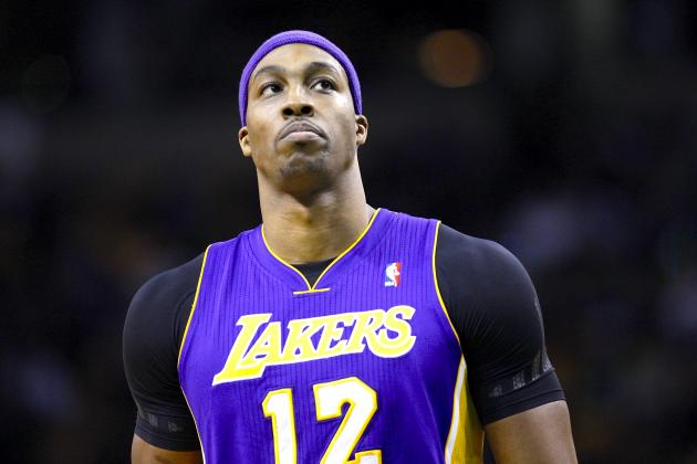 Dwight Howard Apologizes to City of Orlando for Awkward Breakup from Magic