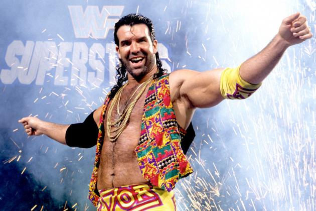 Scott Hall's Fundraiser Reaches $46K and Is Still Climbing