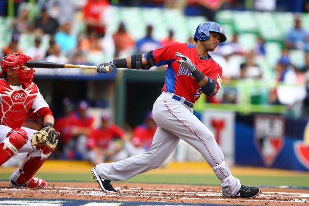 Dominican Republic Defeats Puerto Rico, Wins Pool C