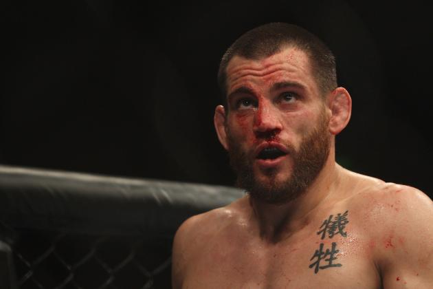 UFC Fighters in Fear of Being Released, Is That a Good or Bad Thing?
