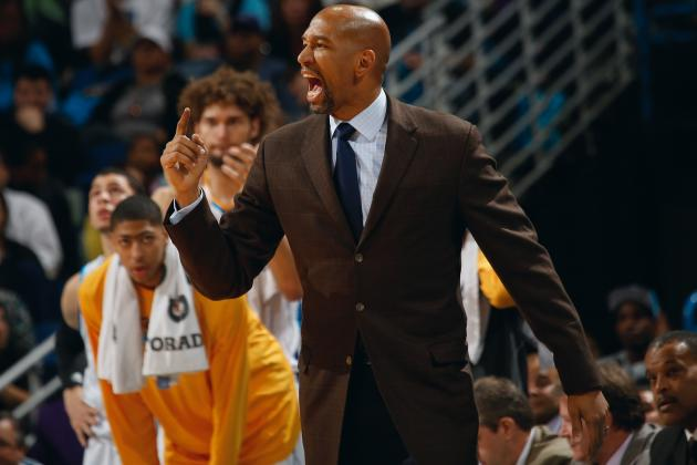 Monty Williams Finally Enjoys a Victory After Experiencing Difficult Week