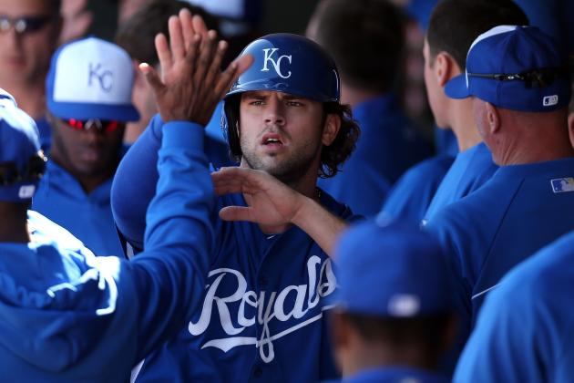 MLB Spring Training 2013 Schedule: Full Look Ahead to This Week's Action