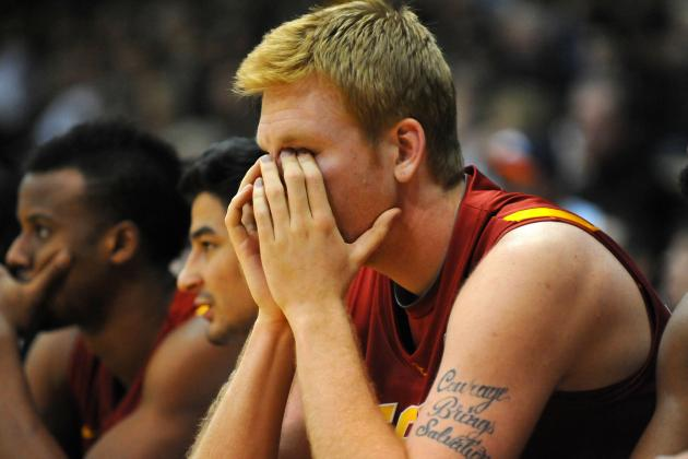 Reports: USC Basketball Players Involved in Fight Following Loss to WSU