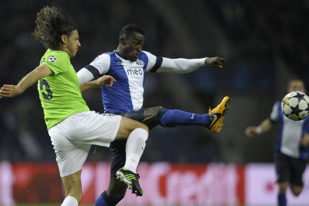 Malaga vs. Porto: Complete Champions League Preview