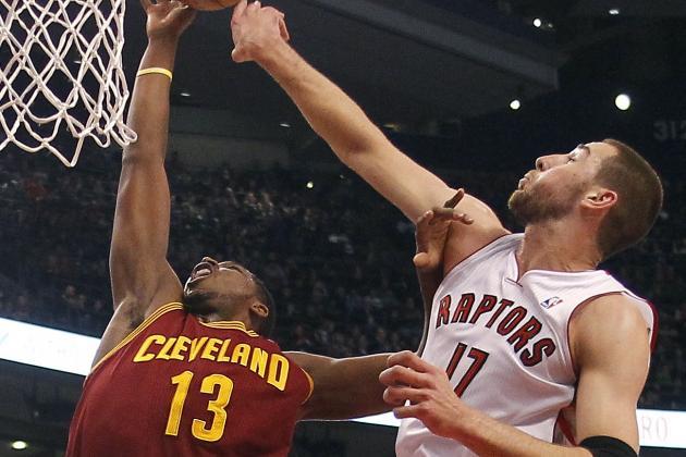 Cleveland vs Toronto: Recap