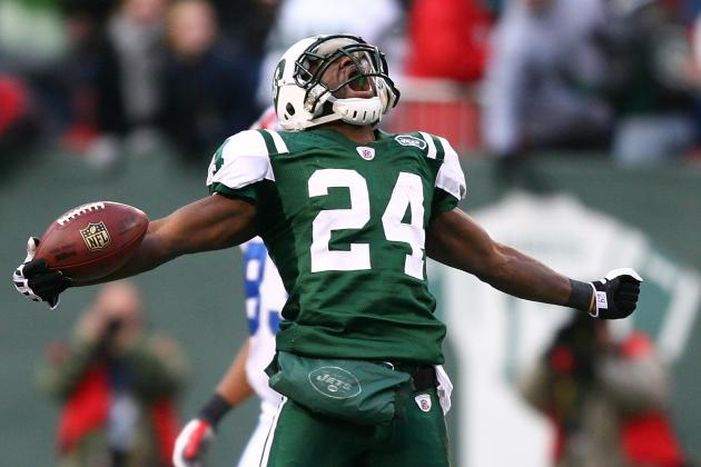 Analyzing Pros and Cons of Washington Redskins' Acquiring Darrelle Revis