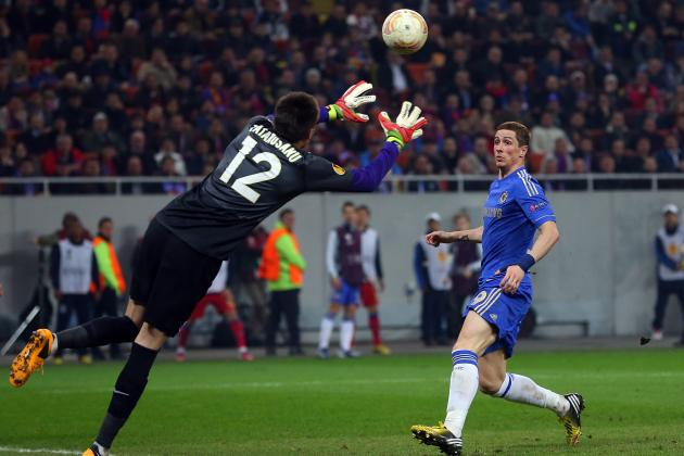 Chelsea Transfer Rumors: Summer Window Is Right Time to End Fernando Torres Saga