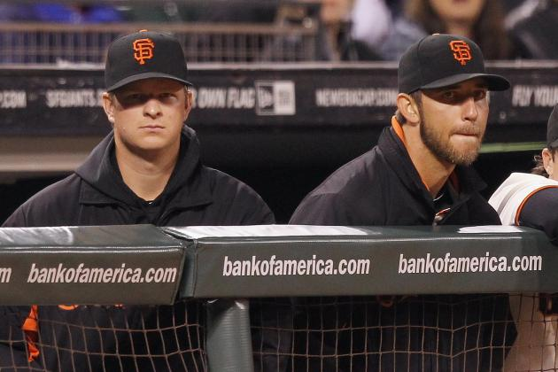 San Francisco Giants: Team Should Implement a Spot Starter into the Rotation