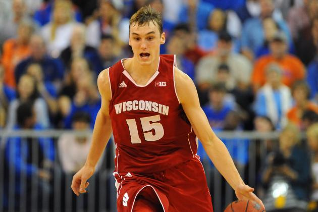 Big Ten Tournament 2013: Bench Players Ready to Break out on Big Stage