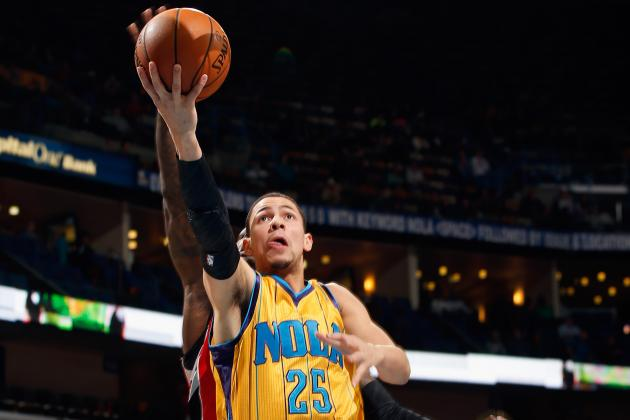 How Austin Rivers' Injury Affects New Orleans Hornets