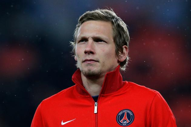 Why Clement Chantome Is Worth Far More to PSG Than David Beckham
